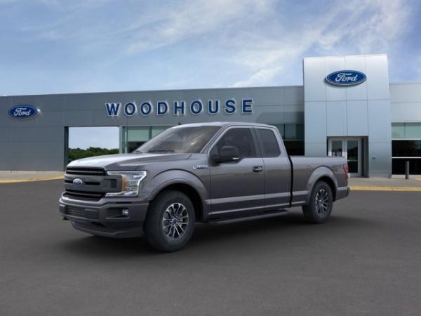 2020 Ford F-150 in Plattsmouth, NE