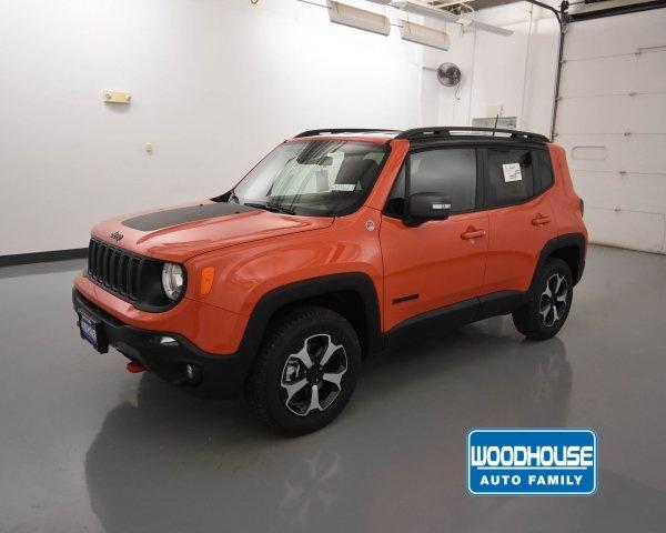 2019 Jeep Renegade in Blair, NE