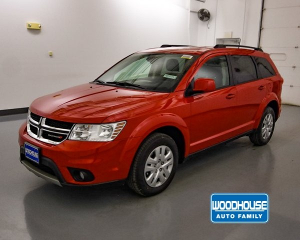 2019 Dodge Journey in Blair, NE