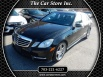 2013 Mercedes-Benz E-Class E 350 4MATIC Luxury Sedan for Sale in Dumfries, VA
