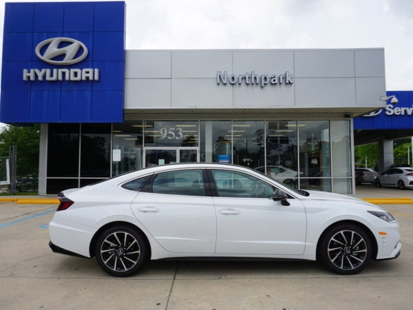 2020 Hyundai Sonata in Covington, LA