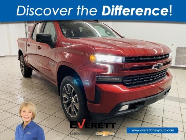 2020 Chevrolet Silverado 1500 in Benton, AR