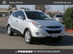 2011 Hyundai Tucson Limited FWD Automatic (PZEV) for Sale in Clovis, CA