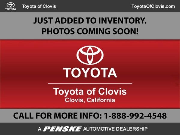 2019 Toyota Camry in Clovis, CA