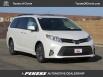 2020 Toyota Sienna XLE Premium FWD 8-Passenger for Sale in Clovis, CA