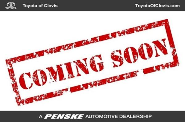 2020 Toyota Camry in Clovis, CA