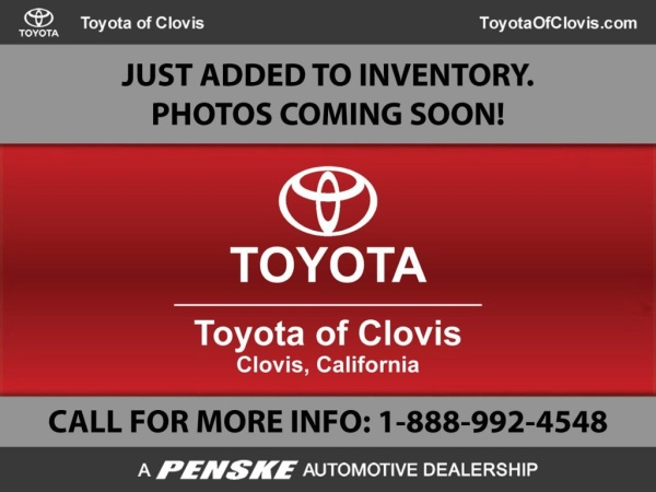 2019 Toyota Corolla Hatchback in Clovis, CA