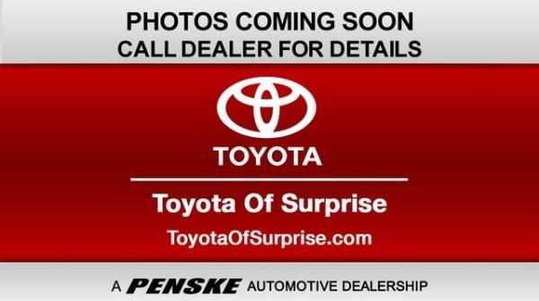 2019 Toyota Highlander in Surprise, AZ