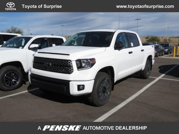 2020 Toyota Tundra in Surprise, AZ