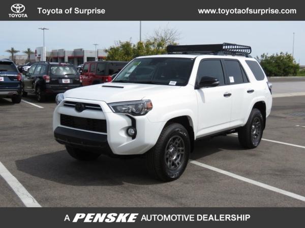 2020 Toyota 4Runner in Surprise, AZ