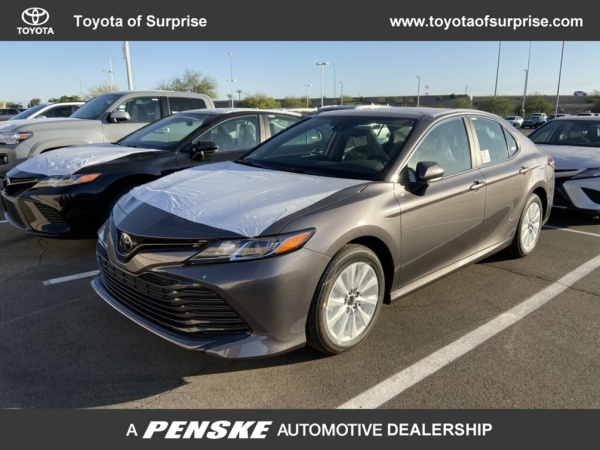 2020 Toyota Camry in Surprise, AZ