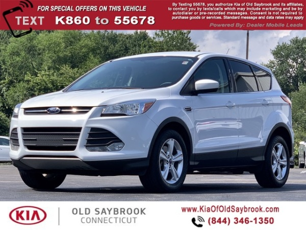 2014 Ford Escape in Old Saybrook, CT