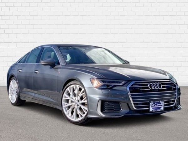 2019 Audi A6 in Fort Collins, CO