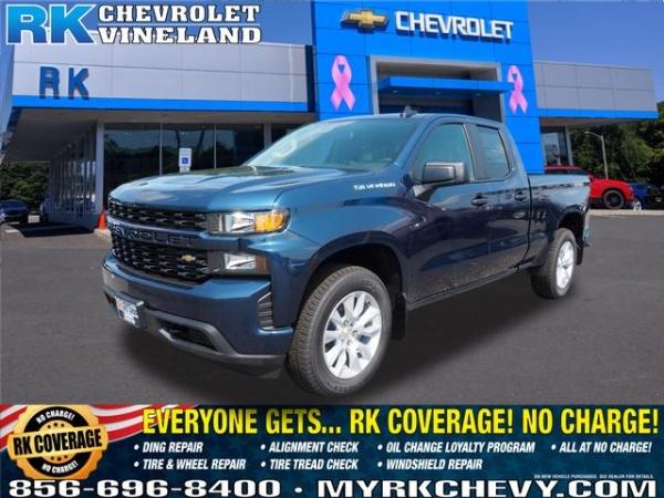 2019 Chevrolet Silverado 1500 in Vineland, NJ
