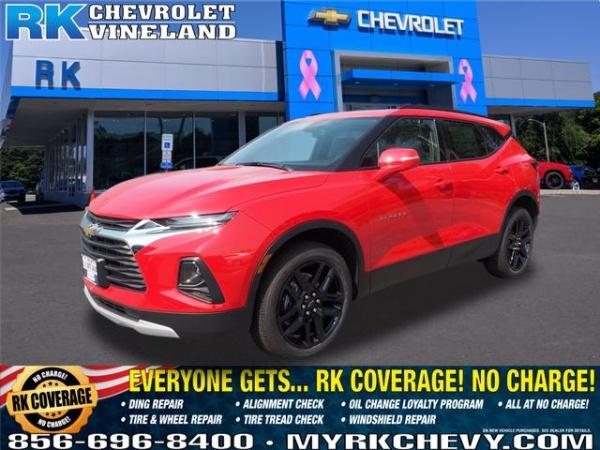 2019 Chevrolet Blazer in Vineland, NJ