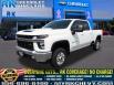 2020 Chevrolet Silverado 2500HD LT Crew Cab Standard Bed 4WD for Sale in Vineland, NJ