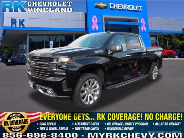 2019 Chevrolet Silverado 1500 in Vineland, NJ