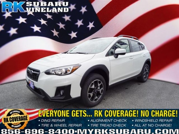 2020 Subaru Crosstrek in Vineland, NJ