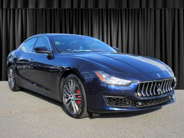 2019 Maserati Ghibli in Whippany, NJ