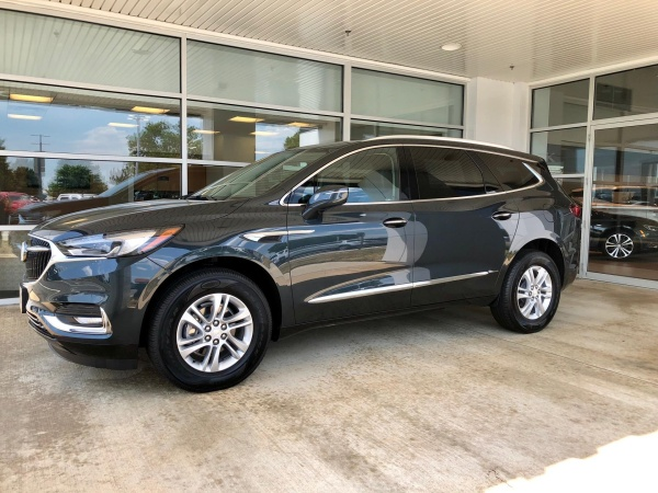 2018 Buick Enclave in Elkton, MD