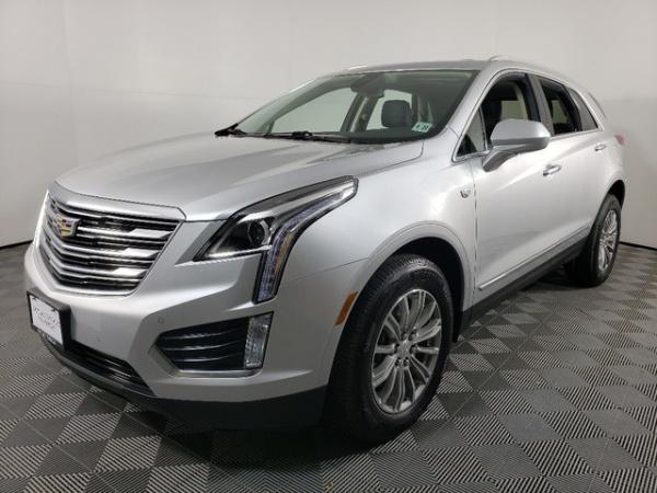 2017 Cadillac XT5 in Toms River, NJ