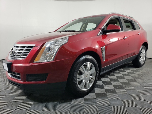 2016 Cadillac SRX in Toms River, NJ