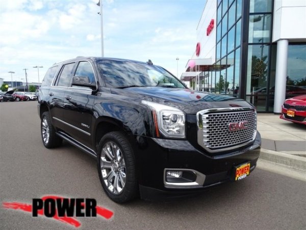 2016 GMC Yukon in Salem, OR