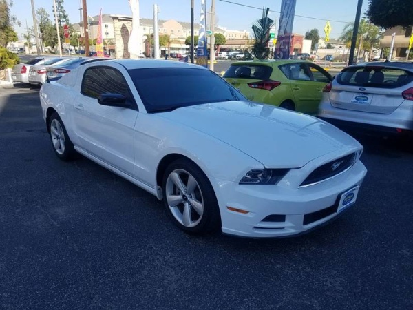 2014 Ford Mustang V6 Premium Coupe For Sale In Hawthorne Ca Truecar