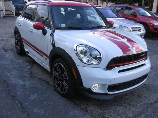 2015 MINI Countryman in Hawthorne, CA