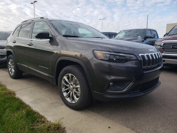 2020 Jeep Cherokee in Kansas City, KS