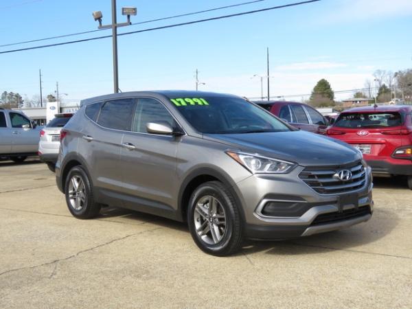 2018 Hyundai Santa Fe Sport in Jasper, AL