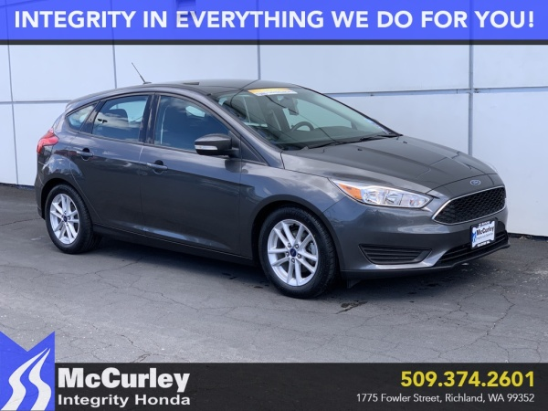 2015 Ford Focus in Richland, WA
