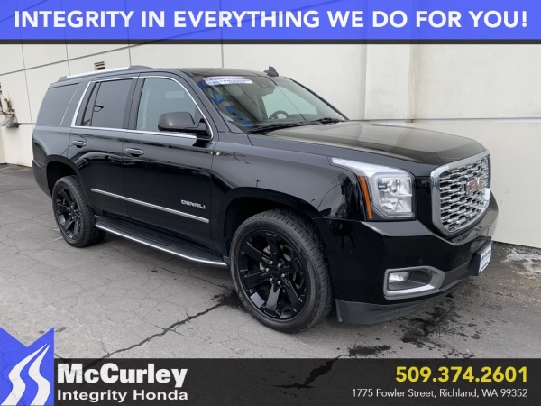 2018 GMC Yukon in Richland, WA