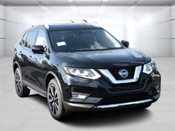 2020 Nissan Rogue in Fort Wayne, IN