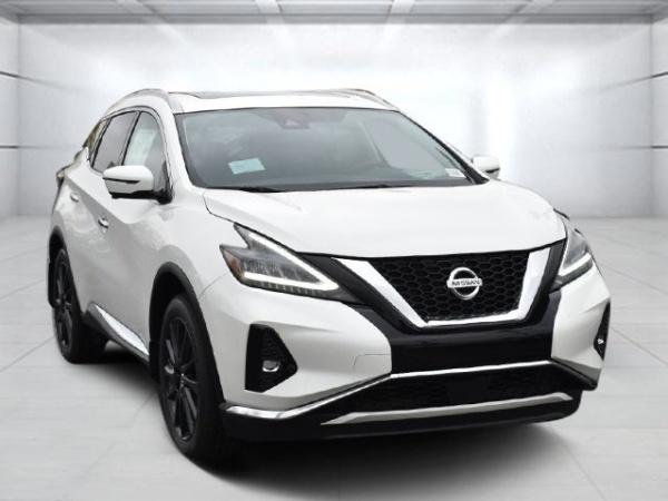 2019 Nissan Murano in Fort Wayne, IN