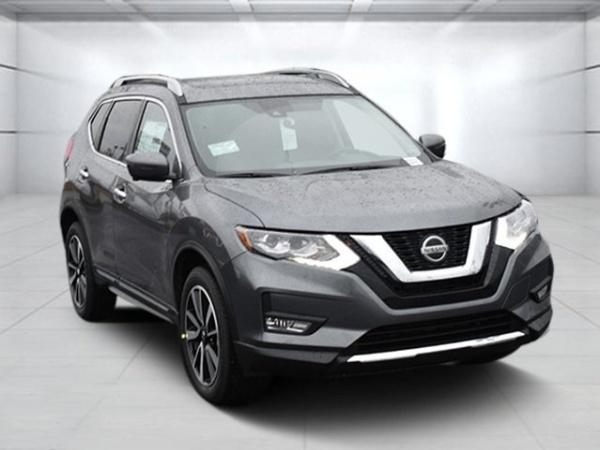 2020 Nissan Rogue in Fort Wayne, IN