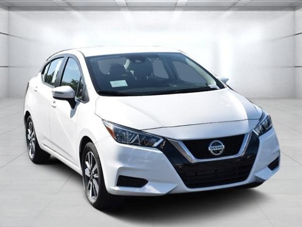 2020 Nissan Versa in Fort Wayne, IN