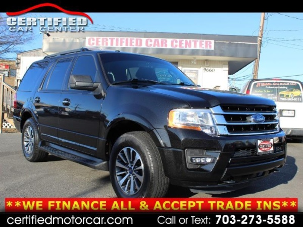 2015 Ford Expedition in Fairfax, VA