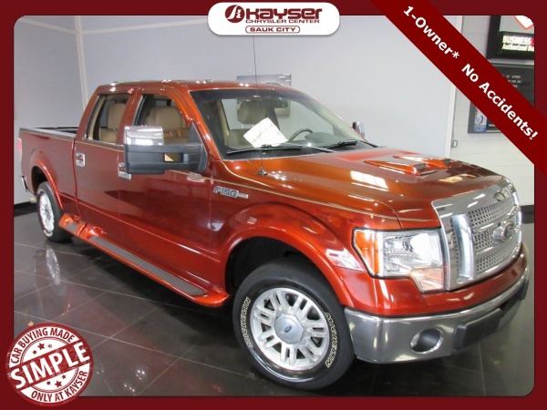 2012 Ford F-150 in Sauk City, WI