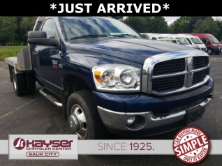 Used Dodge Ram 3500s for Sale | TrueCar