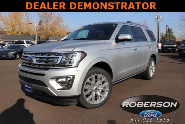 2018 Ford Expedition In Albany Or