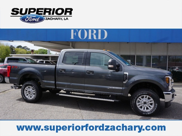 2019 Ford Super Duty F-250 in Zachary, LA