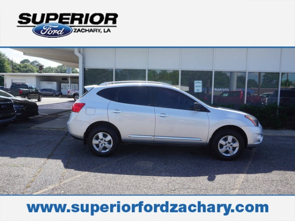 2015 Nissan Rogue Select in Zachary, LA