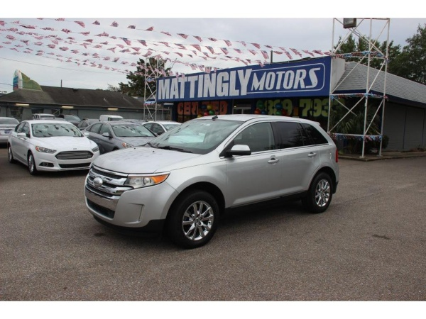 2013 Ford Edge in Metairie, LA
