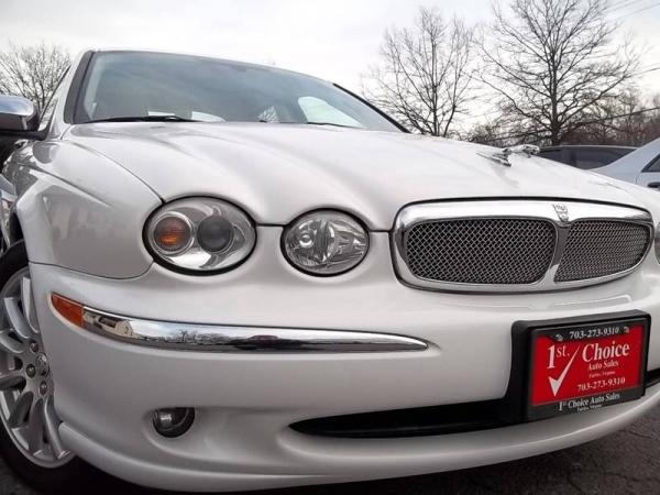 2007 Jaguar X-TYPE in Fairfax, VA
