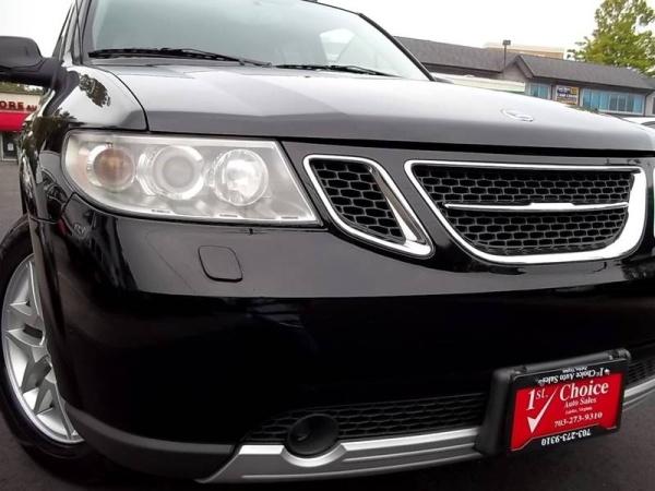 2009 Saab 9-7X in Fairfax, VA