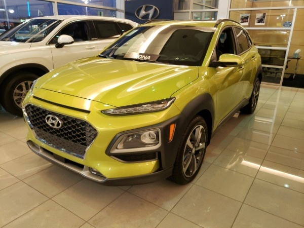 2020 Hyundai Kona in Lafayette, IN
