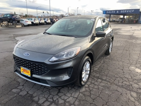 2020 Ford Escape in Susanville, CA