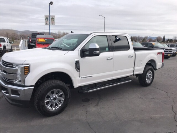 2019 Ford Super Duty F-250 in Susanville, CA