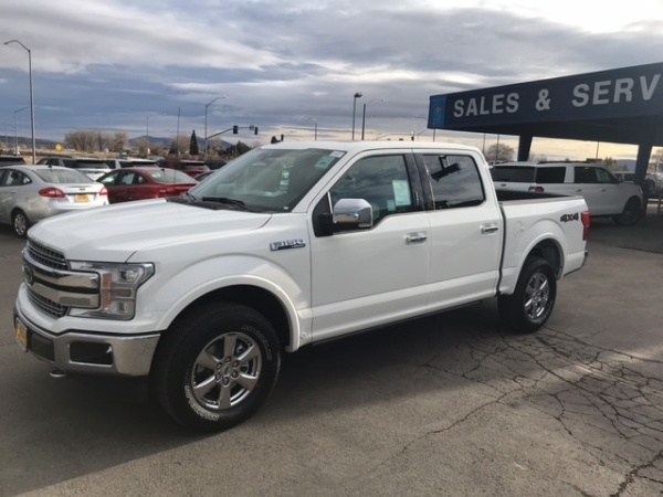 2020 Ford F-150 in Susanville, CA